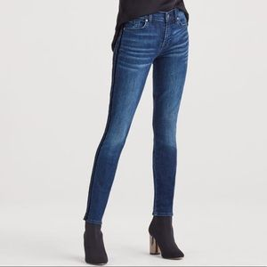 7FAM The Ankle Skinny Jeans